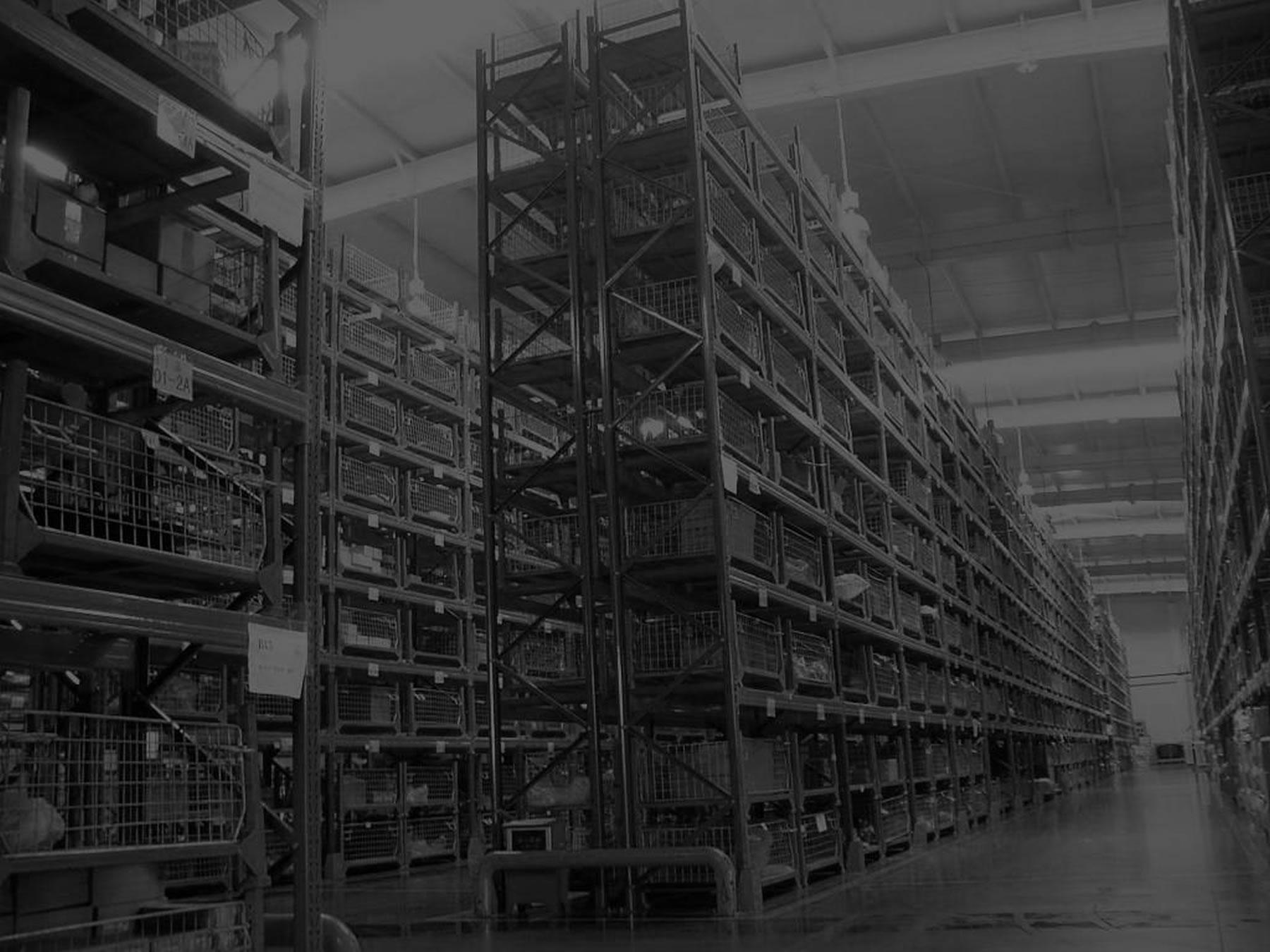 background-warehouse